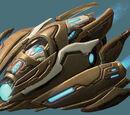 Ark shuttle