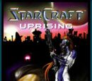 StarCraft: Uprising