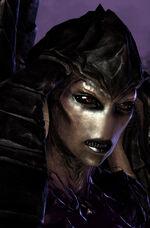 Izsha SC2-HotS Portrait