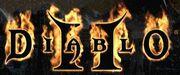 Diablo II logo