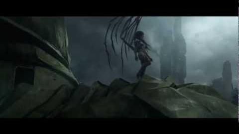 StarCraft II: Heart of the Swarm campaign quotations