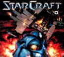StarCraft: Issue 0
