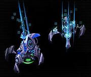 Stalker SC2 Game1