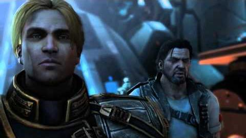 StarCraft II: Heart of the Swarm campaign quotations/Umoja Missions