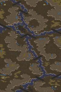 SarengoCanyon SC1 Map1