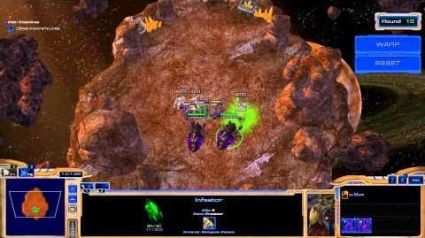 Starcraft 2 Arcade Starcraft Master Round 16