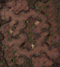 HeavyRain SC2 Map1