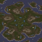 Predators SC1 Map1