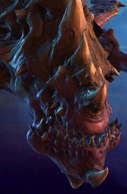 Viper SC2 Head1