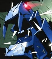 Cybercat SC-C2 Head1