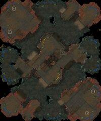 DiscordIV SC2 Map1