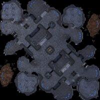 Waystation SC2 Map1