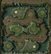 AgriaValley SC2 Map1