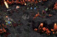 BattleChar SC2-WoL Story2