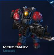 MercMarine SC2SkinImage