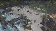 Banshee SC2-NCO Game1