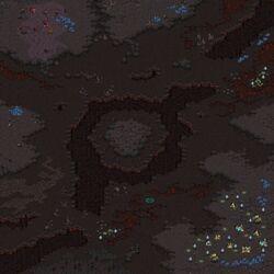 TheDarkTemplar SC1 Map1