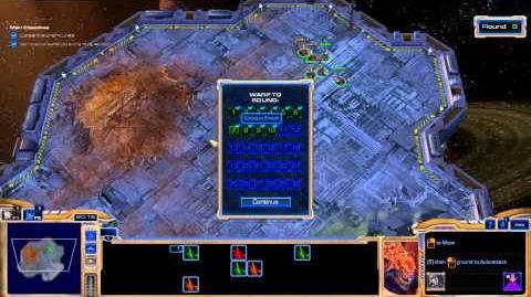 Starcraft 2 Arcade Starcraft Master Round 1-10