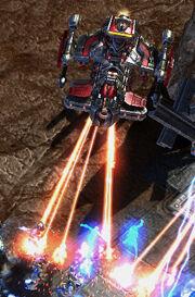 BattlecruiserPlasma SC2 DevGame1