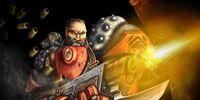 Battle of Fire Base Chimera