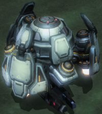 Harvesting Bot SC2-LotV Rend1