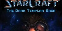 StarCraft: The Dark Templar Saga: Firstborn