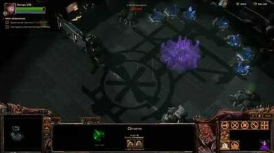 Starcraft 2 Hand Of Darkness Brutal All Achievements HOTS Campaign Skygeirr 2