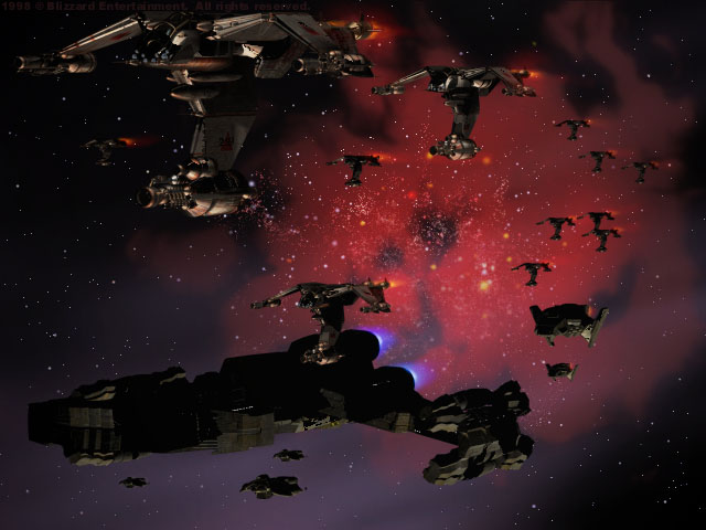 Raid on the Dylarian Shipyards (Episode V)   StarCraft Wiki ...