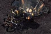 GeneratorPlatform SC2 Game1