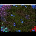 JungleWar SC1 Map1