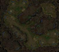 Typhon SC2 Map1