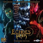 Echoes Of War Cover2