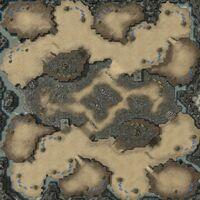 SandsofStrife SC2 Map1
