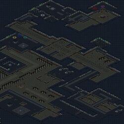 TheAmerigo SC1 Map1