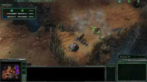 BattleReport2 SC2 VDevGame1