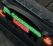 El Cochinito Loco SC2WoLGame