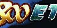 Level 800 Elite Tauren Chieftain