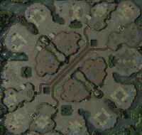 Zenith SC2 Map1