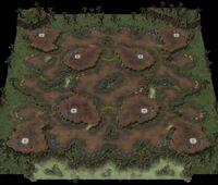 WrithingMorass SC2 Map1