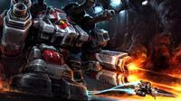 StarCraft 2 Revolution Overdrive Soundtrack Most Wanted Blood and Glory
