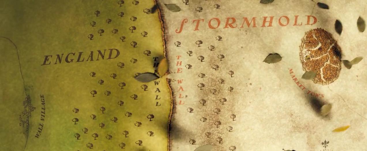 stormhold stardust wiki fandom powered by wikia