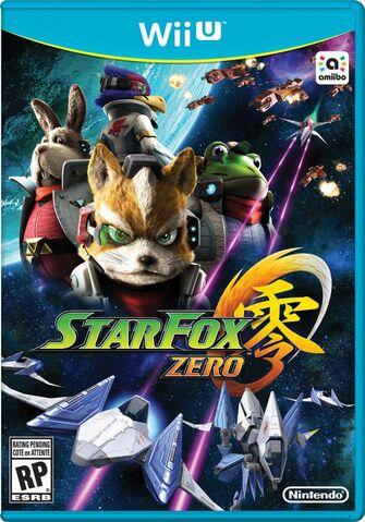 Archivo:WiiUStarFoxZeroboxart.jpg