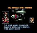 Armada Espacial