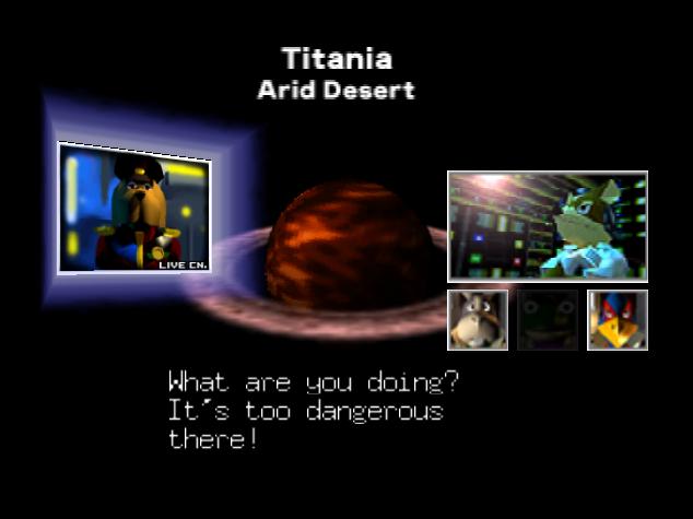 Archivo:SF64 Titania Intro.png