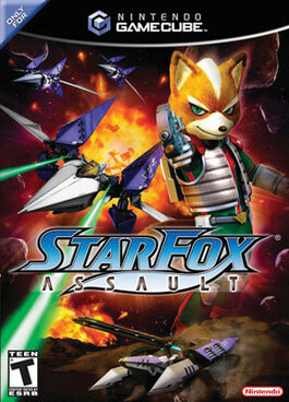 Star Fox Assault cover.jpg