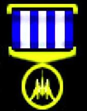 SF64 Medal
