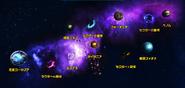 Star Fox Zero The Lylat System (Japanse)