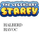 The Legendary Starfy: Halberd Havoc