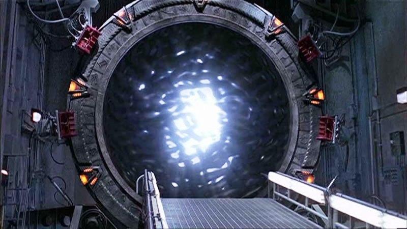 Stargate Stargate Wiki Fandom Powered By Wikia