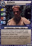 Aldwin (Tok'ra Agent)